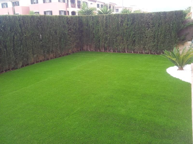 Jardiner a alonso cesped artificial - Cesped artificial jardineria ...